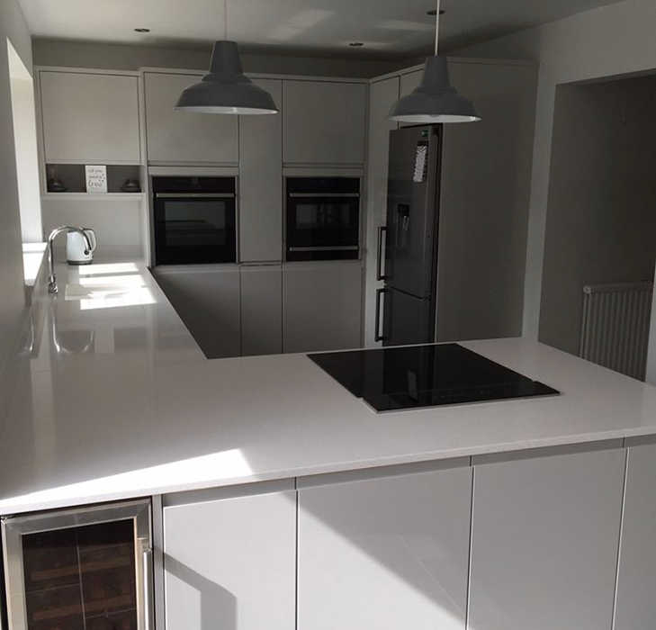 Kitchen Appliance Installation Southend Essex
