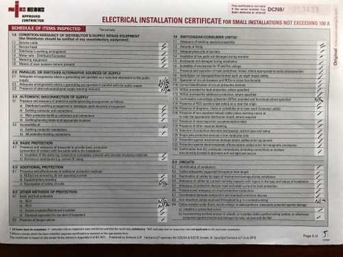 Landlord Electrical Certificates Southend Amp Essex