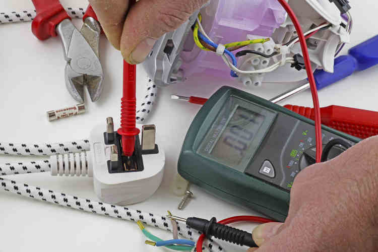 Landlord Appliance Testing Pat Testing Southend Niceic