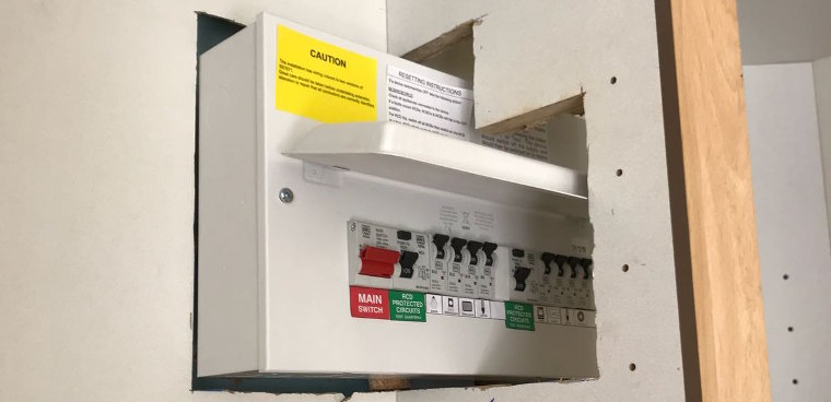 fuse box installation shoeburyness southend niceic electricians sos rh leighelectrical co uk