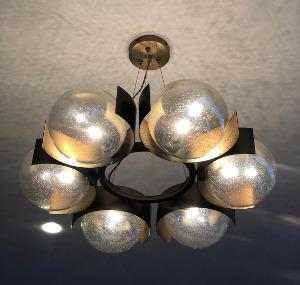 ceiling lighting stanford
