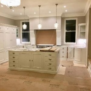 hadleigh kitchen electrics