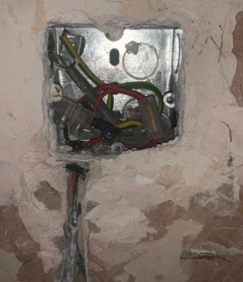 electrical testing inspection canvey island