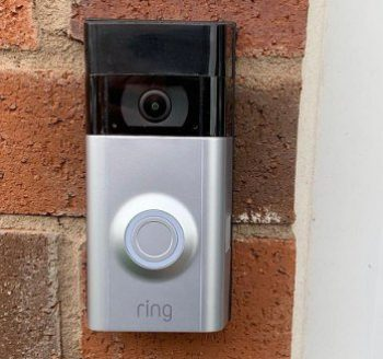 ring video doorbell southend on sea