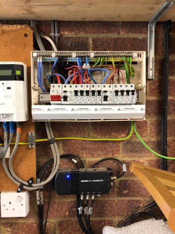 billericay electrical test