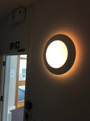 canvey island emergency light install electrician