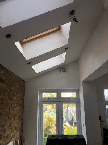 ceiling spotlighting install canvey island