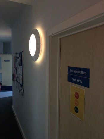 electrician lighting install canvey