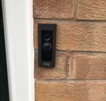 hullbridge ring video doorbell system