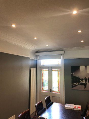 shenfield spotlight led install