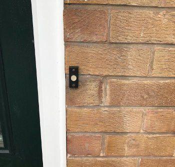 video ring doorbell fitted hullbridge essex