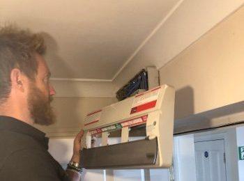 hadleigh essex fuseboard install