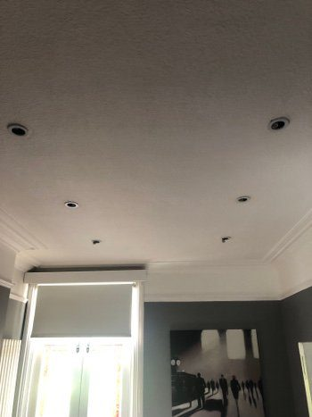 lighting installation electrician great wakering