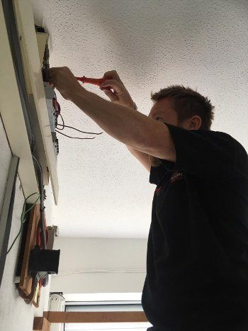 ESSEX FUSEBOARD INSTALL ELECTRICIAN