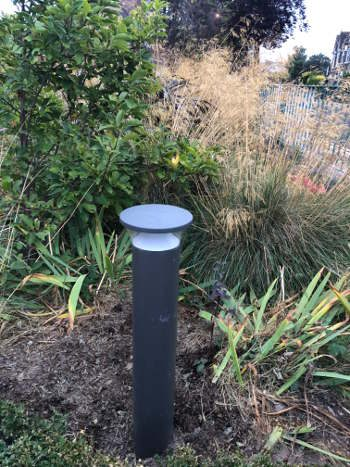 NEW LIGHTING BOLLARD COMMERCIAL RAYLEIGH