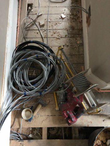 cm8 rewire wickham bishop cm8 electrician