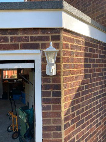 SHENFIELD LIGHTING INSTALLATION EXTERNAL