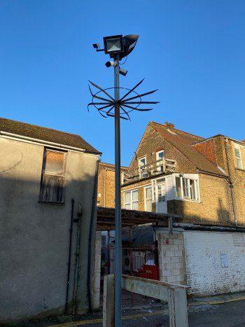 CCTV INSTALLATION SS1