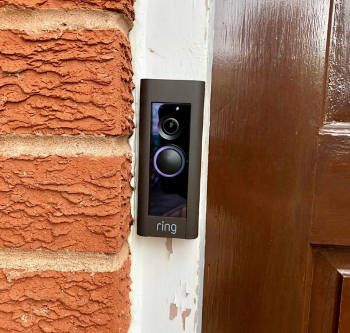 new ring doorbell installation hockley
