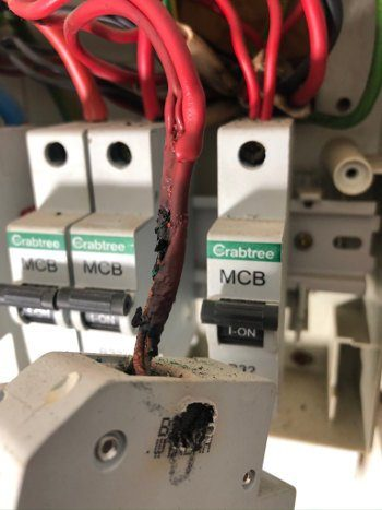 landlord private rented electrical safety check essex